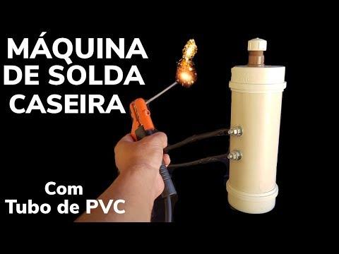 MAQUINA DE SOLDA