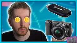 Don't OVER-PAY for Cameras & Capture Cards!   Cam Link Alternatives Recommendations & Ideas