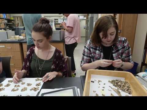 Anthropology at Appalachian State University