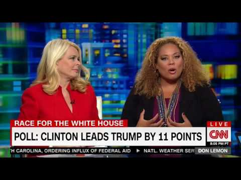 """Trump supporter quotes Beyonce's """"Formation"""" in attempt to slam Clinton hypocrisy"""
