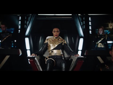 Star Trek: Discovery Boldly Goes To The Mirror Universe
