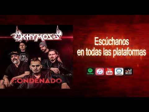 EKHYMOSIS - CONDENADO (Audio oficial)