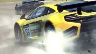 Race Driver GRID 2 PC GamePlay - DX11 Ultra Settings 1080P