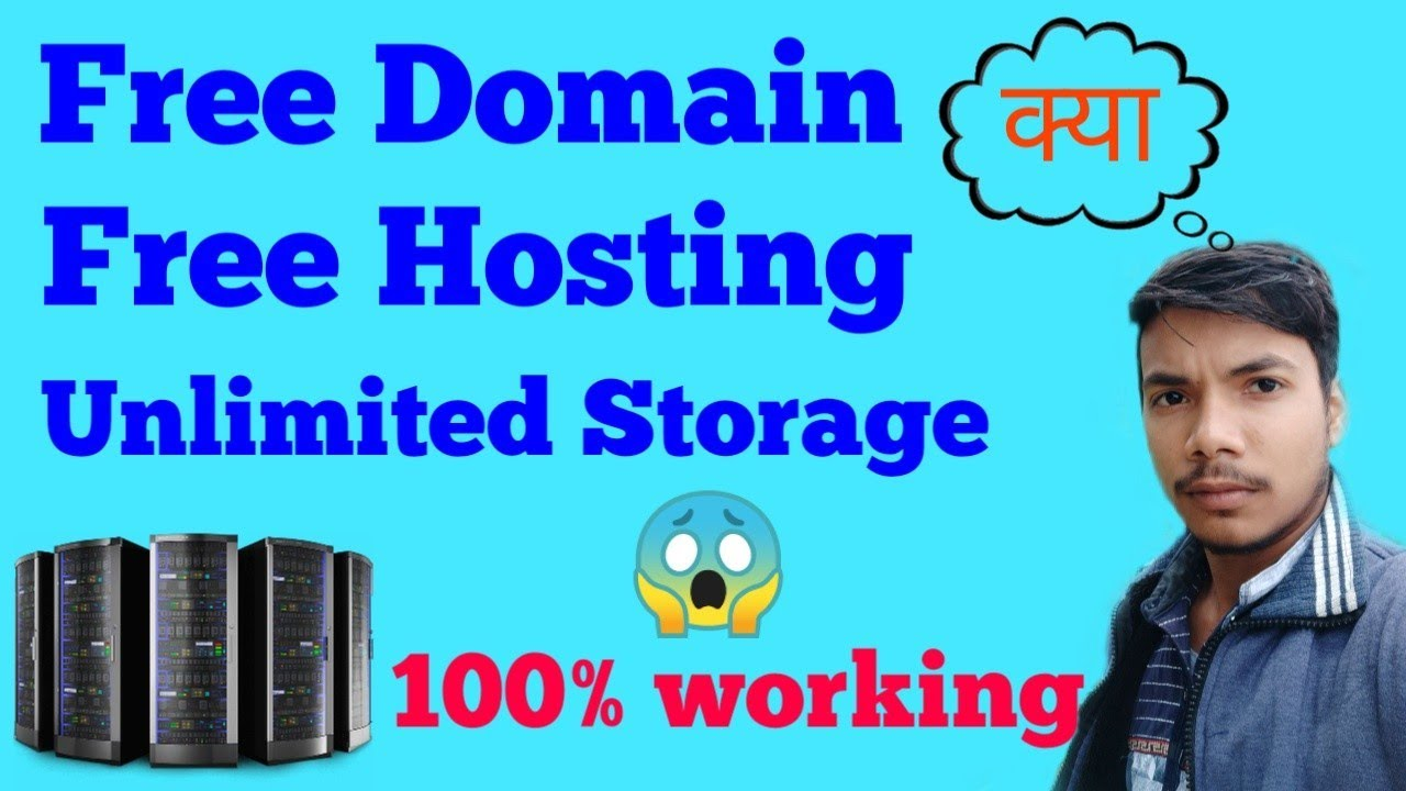 #domain #hostingFree Domain and free hosting in Android mobile phone