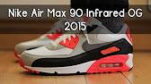 huge discount ddb30 603a2 Woman s Nike Air Max 90 LOTC QS