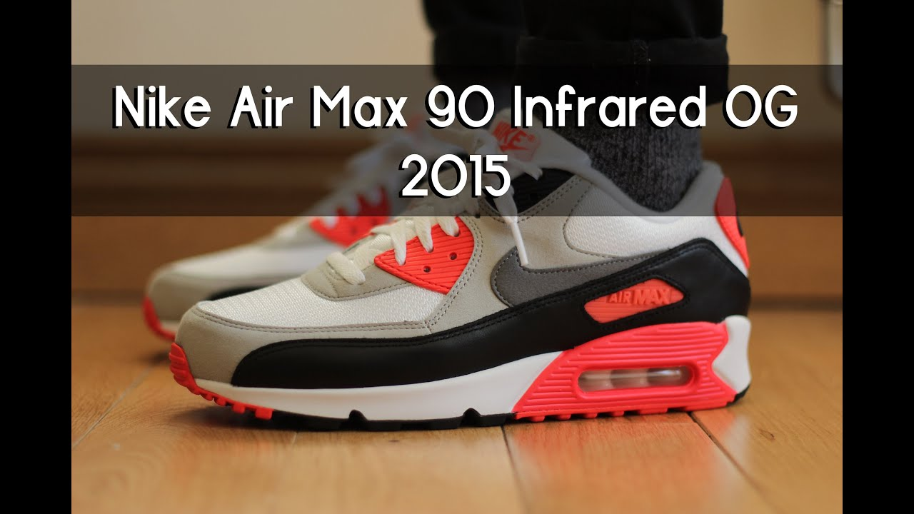 nike air max 90 infrared price philippines toyota