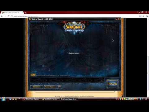 Como descargar World of Warcraft  [Comentado Español]