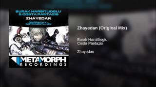 Zhayedan (Original Mix)