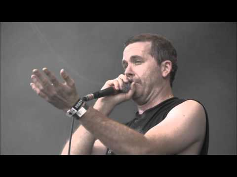 Cattle Decapitation @ Live at Party.San 2012 [FULL]