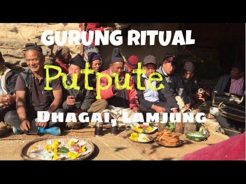 | Putpute In Dhagai, Lamjung |