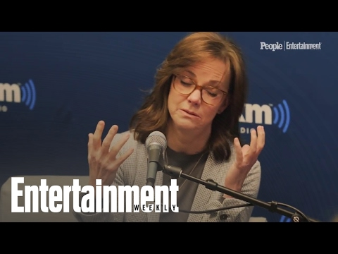 Sally Field On Burt Reynolds Calling Her The One Who Got Away: 'Well, Yeah' | Entertainment Weekly