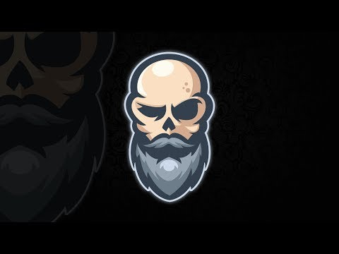 Illustrator CC Tutorial | Graphic Design |  Mascot logo Design