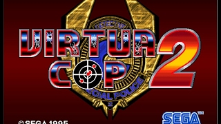 vcop 2 (stage-1) game play (virtual cop 2) - how to play vcop 2 - infinity plus