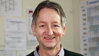 Prof. Geoffrey Hinton - I Don't Believe in Consciousness