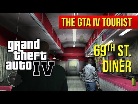 Grand Theft Auto 4 randki Kiki