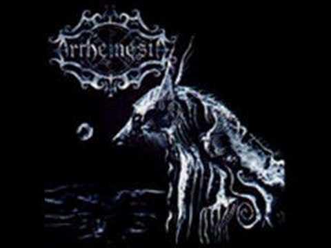 Arthemesia - Ancestor of Magick