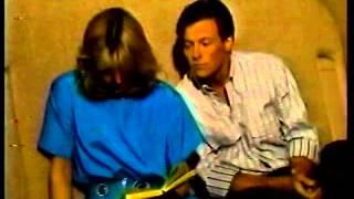 Frisco&Felicia: Summer, 1989: Aren