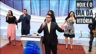 Gambar cover Pr. Márcio Alves - Hoje é o dia da vitória (24/11/19)