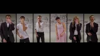 Boy Band - SHUT DOWN on film  (2018)