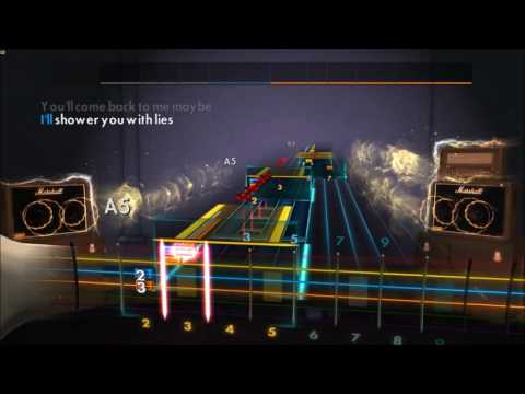 blink-182- Dysentery Gary- Rocksmith 2014 [Lead Guitar]