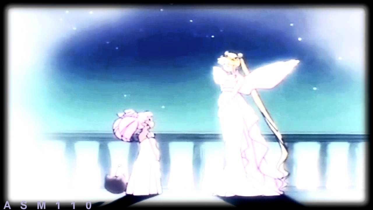 video animesailor moon: