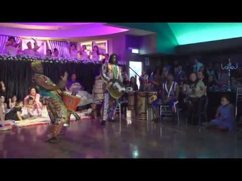African Beat Interactive Entertainment for Events