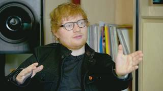 Ed Sheeran confesses his most romantic moves | FULL INTERVIEW