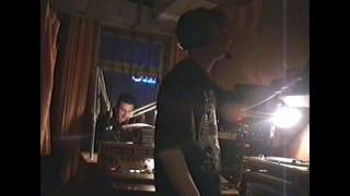 Женя Жмакин & dj Фонарь @ Funny House Radio Maximum 01.04.1995 Part-2