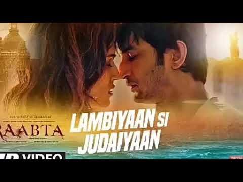 Lambiya si  judaiya ringtone from arijeet Shing best of editor serry