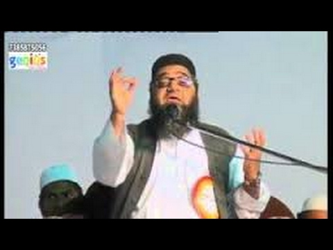 Molana Qari Ahmed Ali bayan || Part 2 ||