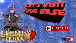 SMART GAMING CLASH OF CLANS BASE REVIEWS