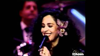 Tom Jobim e Gal Costa - Anos dourados - Rio revisited Los Angeles 1987.mp4