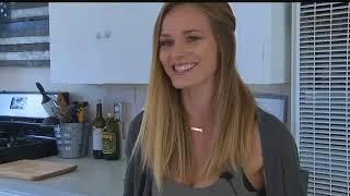 Woman discovers worm in Costco salmon