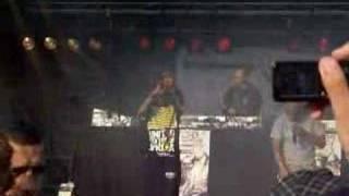 Psy 4 de la rime - le monde est stone (live)