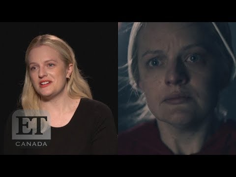 Cast Of 'Handmaid's Tale' Talk Difficult Scenes