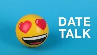 Date Talk: Sex Talk