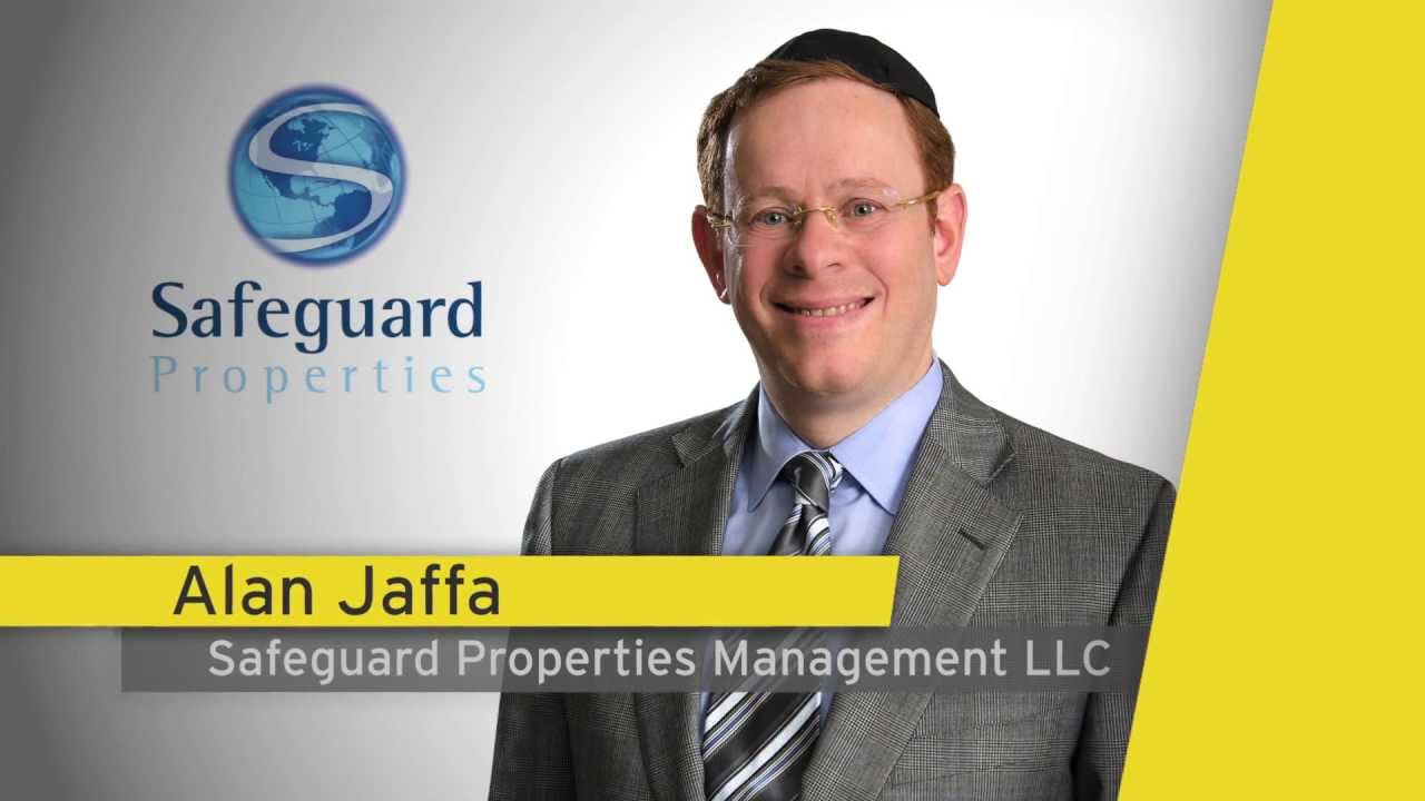Safeguard Properties Llc
