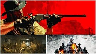 Red Dead Redemption будет на ПК, продолжительность кампании Resident Evil 7 | Игровые новости