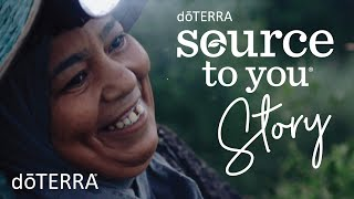 doTERRA Source to You: Sourcing Jasmine Essential Oil