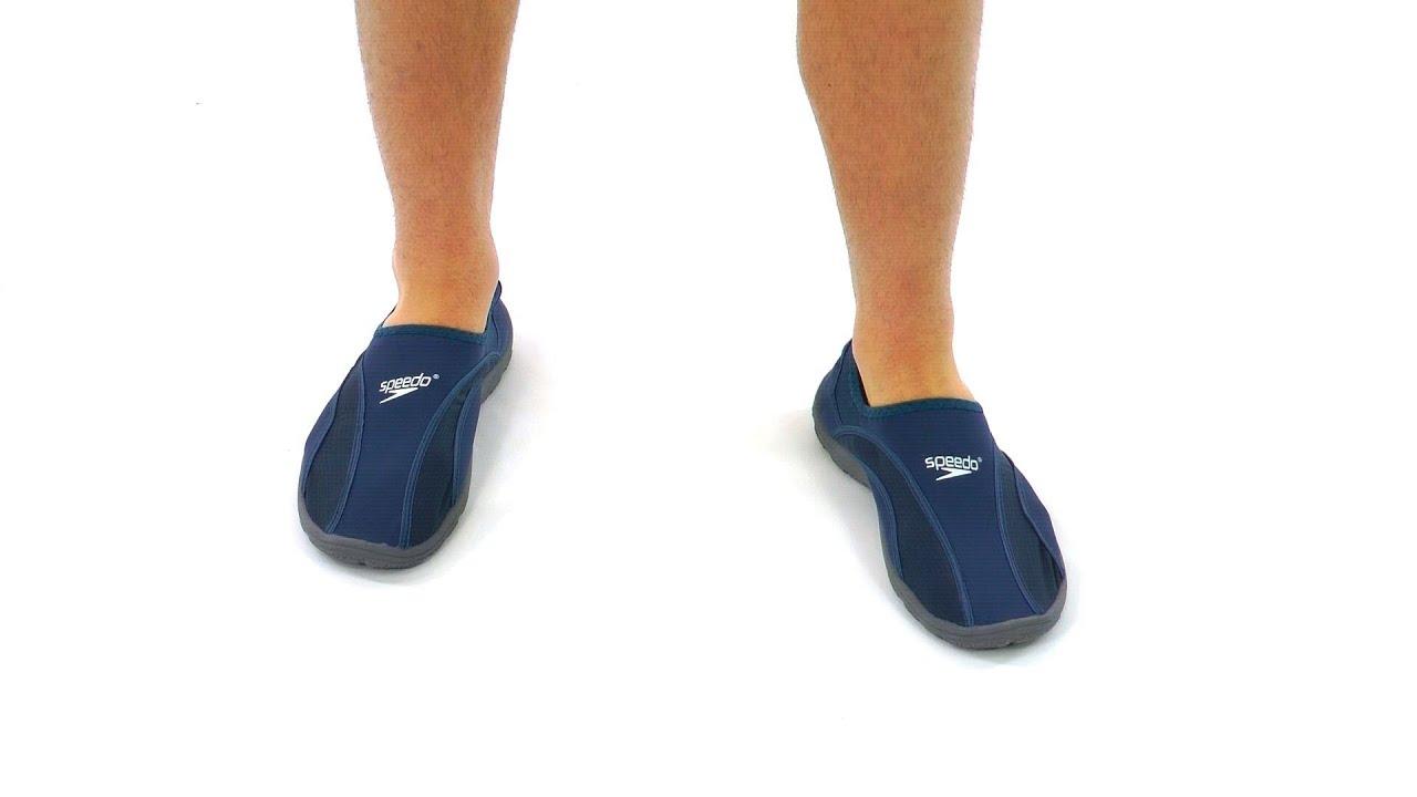 Speedo Men S Surfwalker   Water Shoe
