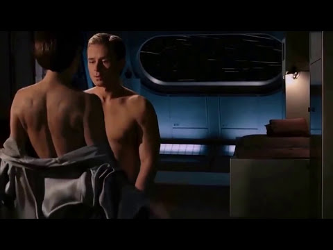 Star trek enterprise porn