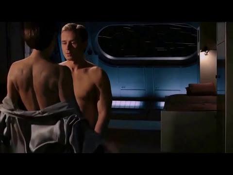 Tribute to Sexiest Vulcan T pol Jolene Blalock From STAR TREK Enterprise Part 2 1
