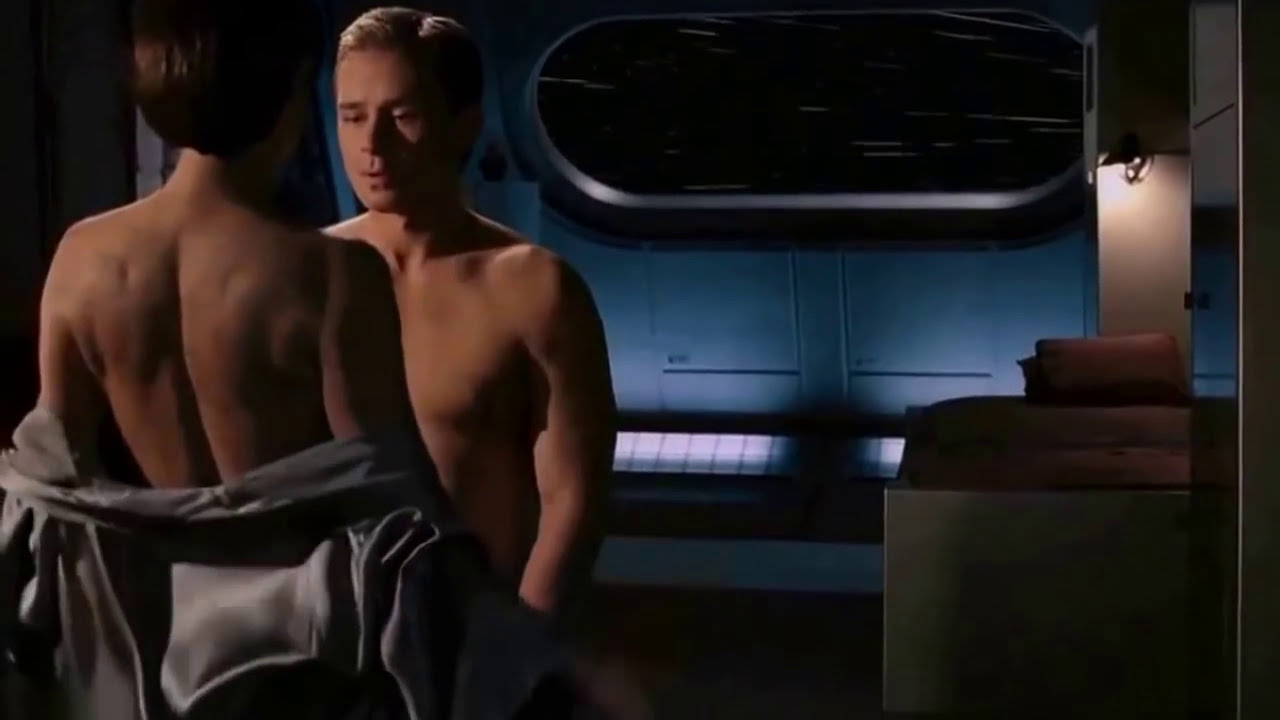 trek enterprise nude Star