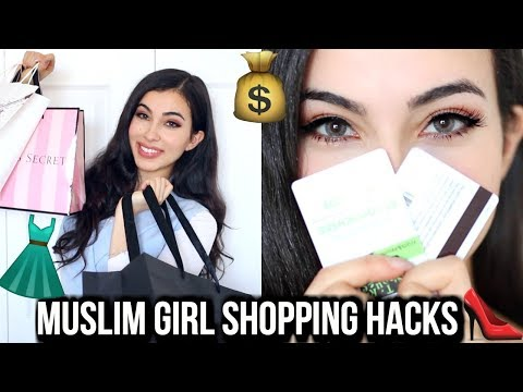 Thumbnail: 5 Shopping Hacks Every Muslim Girl Should know