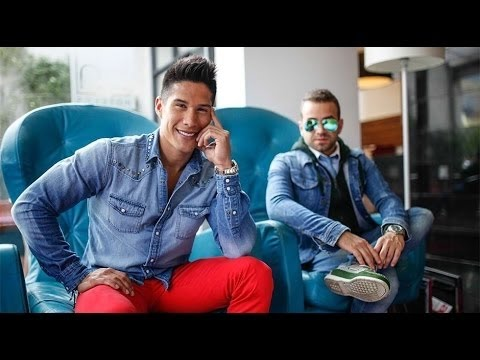 Chino y Nacho – Bailame ft Marc Anthony, Gente de Zona