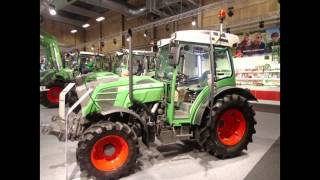Новинки с/х техники в Дании | A large exhibition of agricultural machinery in Denmark