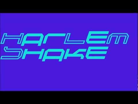 Harlem Shake 4 Hours (No Dance Musik Only)