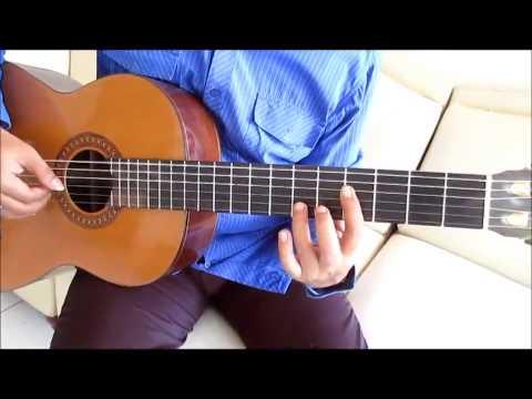 Belajar Kunci Gitar Peterpan Yang Terdalam Intro Bait