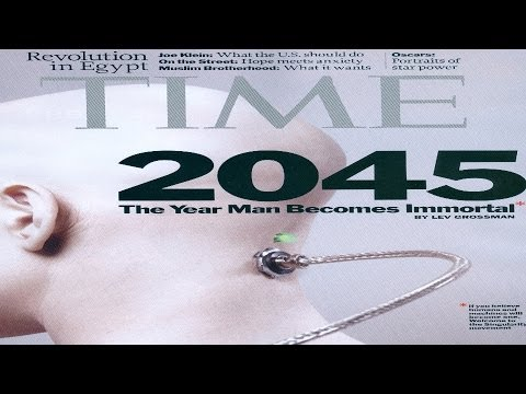 Lying Wonders: 2045, Brain Uploading, Immortality, Mind Control, Designer Baby, & More