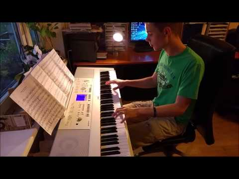 Mozart - Turkish March [Piano Cover]